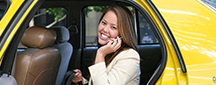 Taxi Service  | Red Top Cab - Morristown, TN
