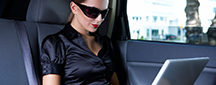 Corporate Transportation  | Red Top Cab - Morristown, TN